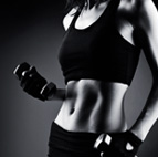 fitness nutrition for female makeover