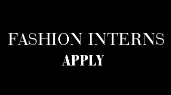 Interns Apply